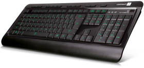 Connect IT Premium CI-162, CZ (CI-162) černá + Doprava zdarma