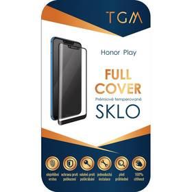 TGM Full Cover pro Honor Play (TGMHONPLBK) černé