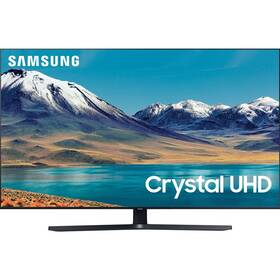 Samsung UE65TU8502 černá