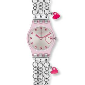 Swatch Charming Pink LP129G
