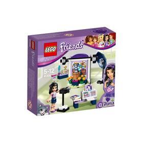 LEGO® FRIENDS® 41305 Emma a fotografický ateliér