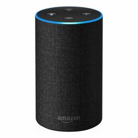Amazon Echo (2. generace), Charcoal černé