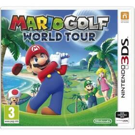 Nintendo 3DS Mario Golf: World Tour (NI3S453)