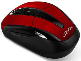 Canyon CNR-MSOW06 (CNR-MSOW06R) červená
