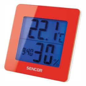 Sencor SWS 1500 RD (35049763) červená