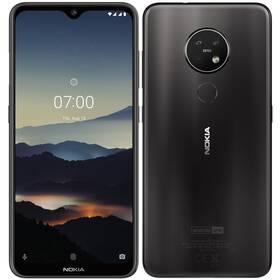 Nokia 7.2 Dual SIM (6830AA002965) černý