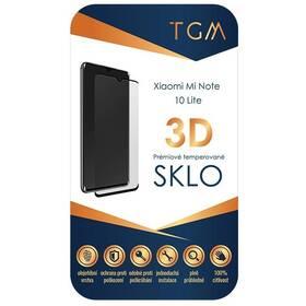 TGM 3D na Xiaomi Mi Note 10 Lite (TGMXIAMINOT10L) čierne