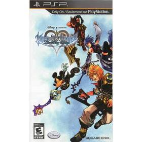 Sony Kingdom Hearts: Birth by Sleep