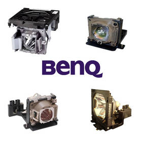 BenQ pro MX813ST, MW712 (5J.J4R05.001) Kov/sklo