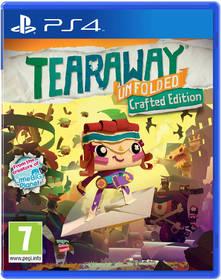 Sony PlayStation 4 Tearaway Unfolded (PS719855316)