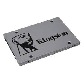 Kingston SSDNow UV400 480GB (SUV400S37/480G) + Doprava zdarma