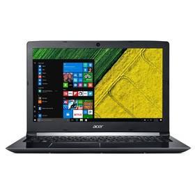 Acer Aspire 5 (A515-51G-54AH) (NX.GTCEC.005) černý Monitorovací software Pinya Guard - licence na 6 měsíců (zdarma) + Doprava zdarma