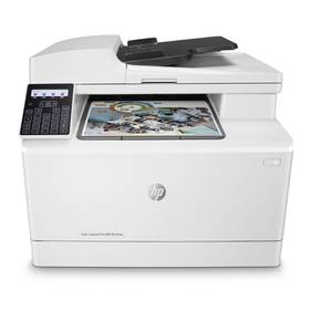 HP LaserJet Pro MFP M181fw (T6B71A#B19) + Doprava zdarma