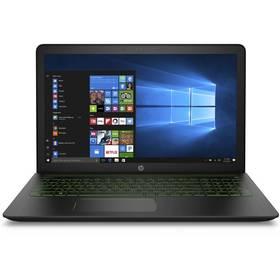 HP Pavilion Power 15-cb004nc (1UZ78EA#BCM) černý/zelený Monitorovací software Pinya Guard - licence na 6 měsíců (zdarma)Software F-Secure SAFE, 3 zařízení / 6 měsíců (zdarma) + Doprava zdarma