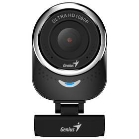 Genius QCam 6000, Full HD (32200002400) čierna