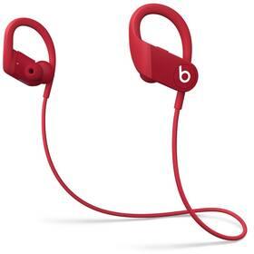 Beats Powerbeats (MWNX2EE/A) červená