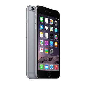 Apple iPhone 6 Plus 16GB - space gray (MGA82CN/A) šedý