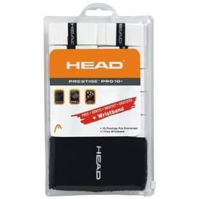 Tenis set HEAD Prestige Pro Pack 10+, bílá
