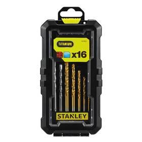 Stanley STA7221-XJ; 16 dílů + Doprava zdarma