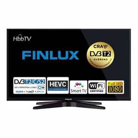 Finlux 32FFB5660 černá + Doprava zdarma