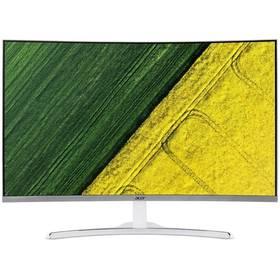 Acer ED322Qwmidx (UM.JE2EE.009) strieborný