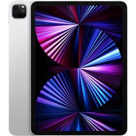 Apple iPad Pro 11 (2021) Wi-Fi 128GB - Silver (MHQT3FD/A)