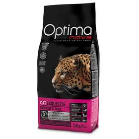 Optima nova Cat Exquisite 2 kg