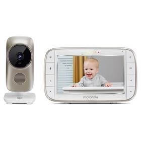 Motorola MBP845 CONNECT + kamera + Doprava zdarma