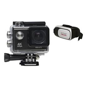 Denver ACK-8058w+dárek virtuální brýle (ack-8058w) černá