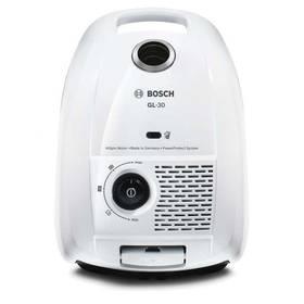 Bosch BGL3A209 bílý