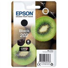 Epson 202, 250 stran (C13T02E14010) černá
