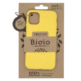 Forever Bioio na Apple iPhone 11 (HOUAPIP11BIOYL) žlutý (vrácené zboží 8800665055)