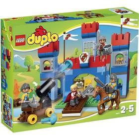 Lego® DUPLO Ville 10577 Velký královský hrad + Doprava zdarma