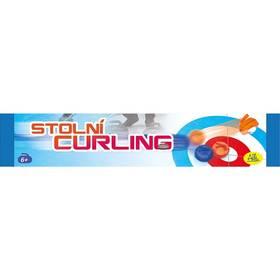 Albi Stolní curling