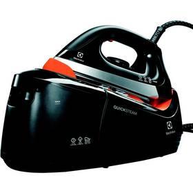 Electrolux EDBS3340 čierna/oranžová