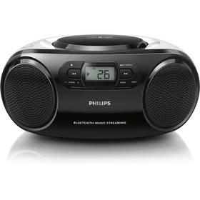 Philips AZ330T černý