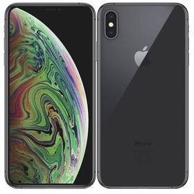 Apple iPhone Xs Max 64 GB - space grey (MT502CN/A) + Doprava zdarma