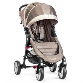 Baby Jogger CITY MINI 2016 4 kola Sand/Stone + Doprava zdarma
