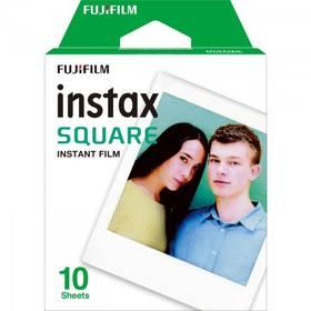 Fujifilm Instax Square White 10ks (16549278)