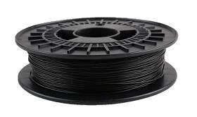 Filament PM 1,75 TPE32, 0,5 kg (F175TPE32_BK) černá