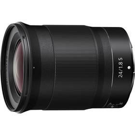 Nikon NIKKOR Z 24 mm f/1.8 S (JMA103DA) čierny