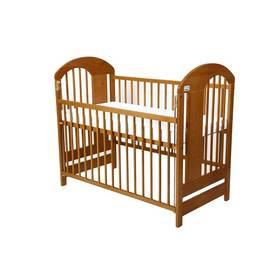 For Baby Vojta stahovací bok kaštan Matrace do postýlky For Baby 120x60 cm - bílá (zdarma) + Doprava zdarma