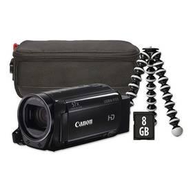 Canon LEGRIA HF R76 Premium Kit (1237C027) černá + okamžitá sleva 500 Kč! + Doprava zdarma