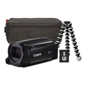 Canon LEGRIA HF R76 Premium Kit (1237C027) černá + Doprava zdarma