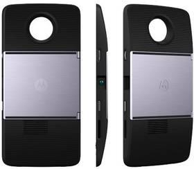 Lenovo Moto Mods DLP Projektor Insta-Share (ASMPRJTBLKEU) černý + Doprava zdarma
