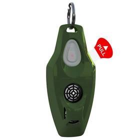 ZeroBugs Plus pro lidi proti blechám a klíšťatům zelený