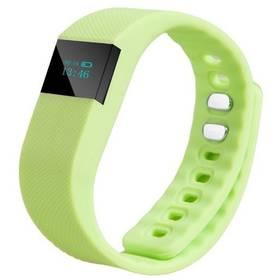 Carneo Fitness náramek Carneo U3, zelená (418824) (vrácené zboží 8800226252)