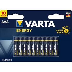 Varta Energy AAA, LR03, blistr 10ks (4103229491)
