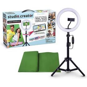 Studio Creator Video KIT na tvorbu digi obsahu (INF 001)