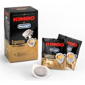 DeLonghi Pods Kimbo Arabica